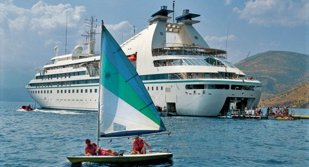 Star Pride, Windstar Cruises
