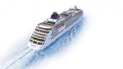 VARD (Fincantieri) incassa la commessa per due nuove navi Hapag-Lloyd Cruises