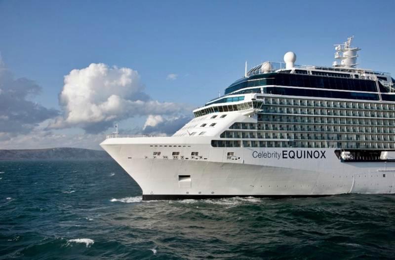 Celebrity Equinox, Celebrity Cruises