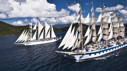 Star Clippers apre le vendite per l'estate 2019