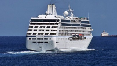 Il Natale a bordo delle luxury ships Oceania Cruises