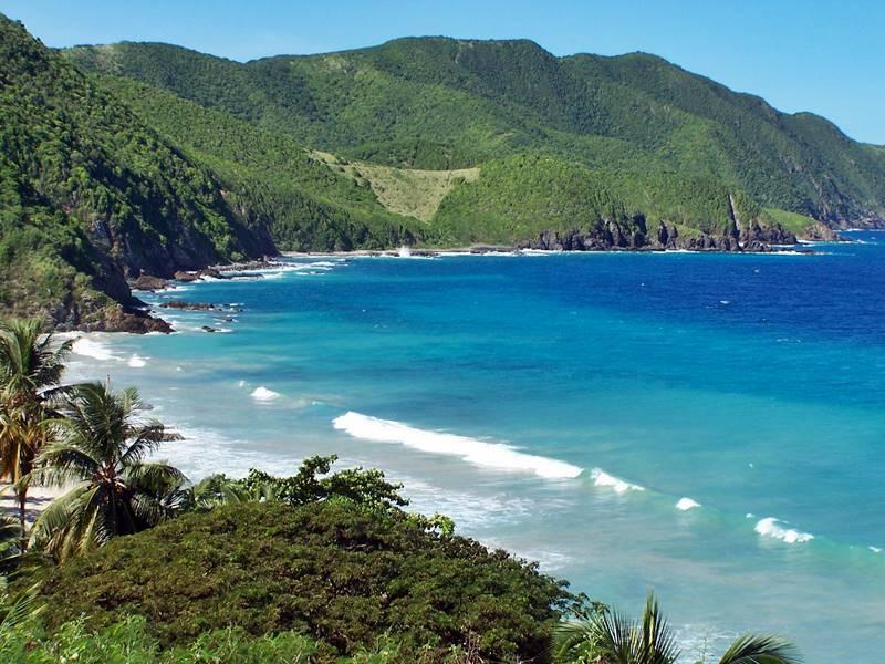 St Croix, Caraibi