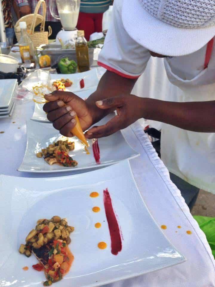 BVI Restaurant Week