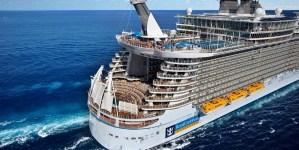 Il gruppo Royal Caribbean tra i maggiori player nel mercato crocieristico europeo