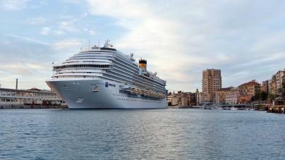 """Costa Crociere """"Regina del Mediterraneo"""" per i lettori di Porthole Cruise Magazine"""