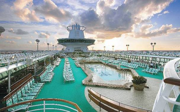 Majesty of the Seas, Royal Caribbean International