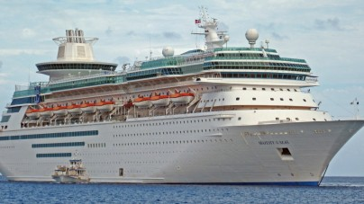 Majesty of the Seas lascerà la flotta Royal Caribbean nel 2018