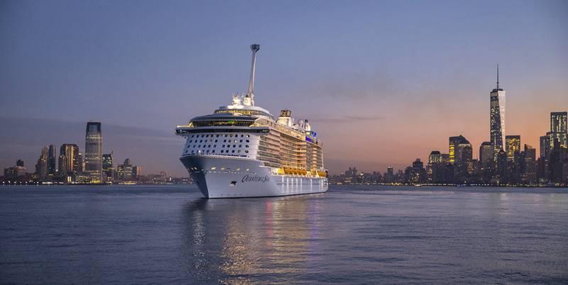 Quantum of the Seas, Royal Caribbean International 2