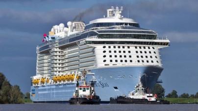 Meyer Werft, in arrivo nuovi ordini da Rccl e Norwegian Cruise Line
