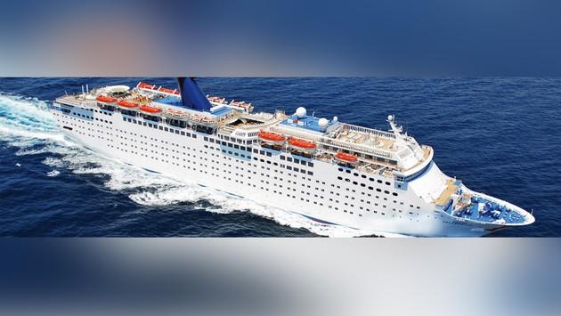 Francois Illas New Tradition: Alla Bahamas Paradise Cruise Line La Ex Costa Celebration