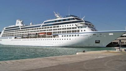 Oceania presenta la sua epica World Cruise 2020: 180 giorni in giro per il mondo a bordo di Insignia