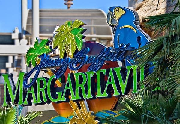 Margaritaville, Norwegian Escape, Norwegian Cruise Line