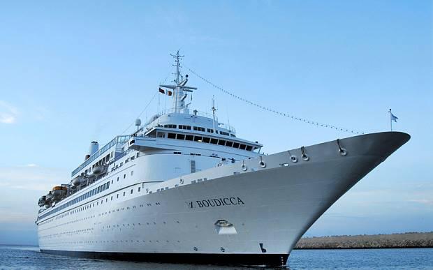 Fred. Olsen Cruise Lines, tutte le novità della stagione 2020-2021