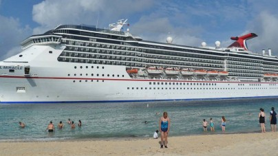 Carnival: a marzo il restyling di Carnival Miracle
