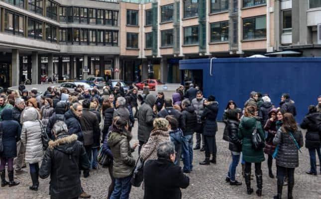protesta_dipendenti_Costa