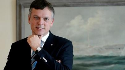 Michael Thamm (AD Costa) nuovo presidente di Clia Europe