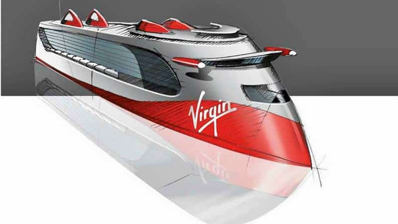 Virgin Cruises 3