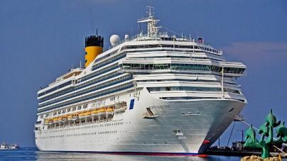 Costa Asia compie 10 anni e incassa due 'Best Cruise Line' agli ultimi Readers Choice Awards di Travel Weekly Asia