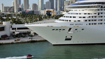 MSC Crociere pronta ad acquistare un'isola privata alle Bahamas