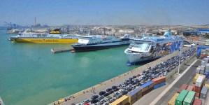 Expo, i mercati di Traiano del porto di Civitavecchia rivivono con il 'Terminal del Gusto' per crocieristi e turisti