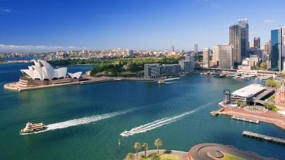 Royal Caribbean: per la stagione invernale 2016-2017 il posizionamento di Ovation of the Seas in Australia