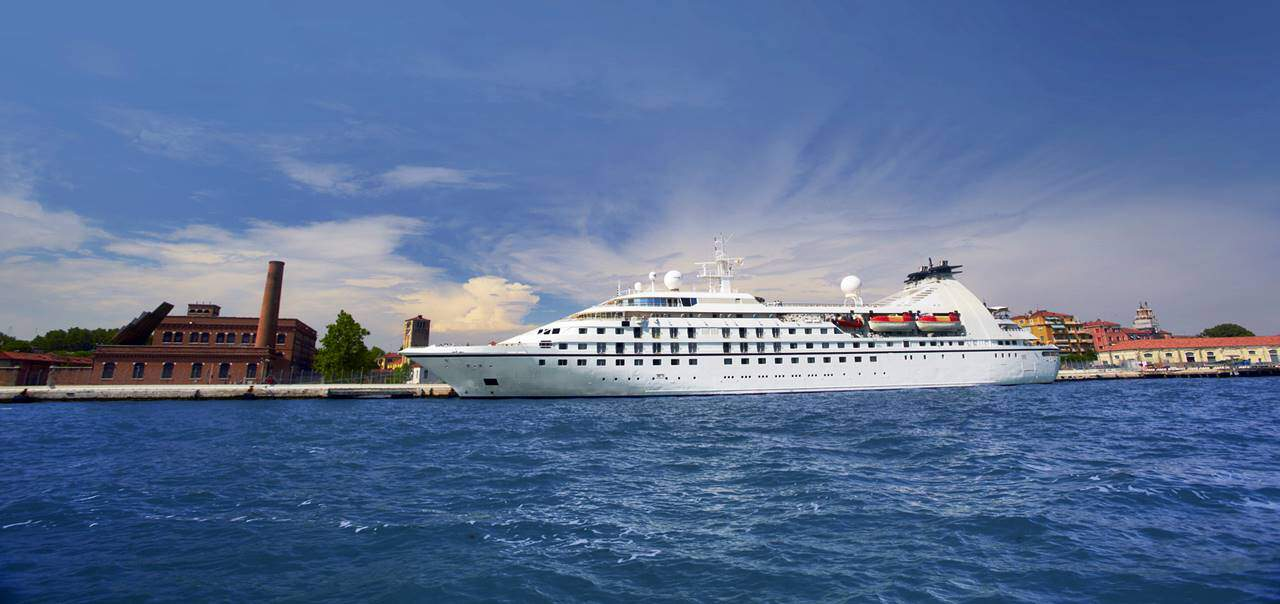 Star Legend, Winstar Cruises