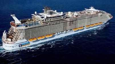 """Royal Caribbean International: fino al 15 agosto la """"Summer of Adventure"""" a bordo delle navi"""