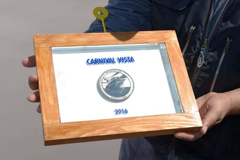Carnival Vista, Carnival Cruise Line 3