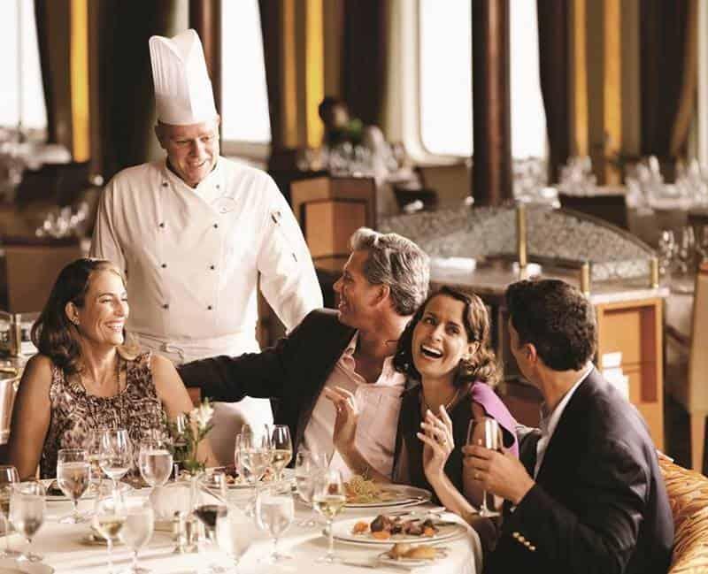SILVERSEA_ristorante