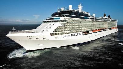 Celebrity Cruises: tre nuove partenze da Southampton nell'estate 2019 per Celebrity Silhouette