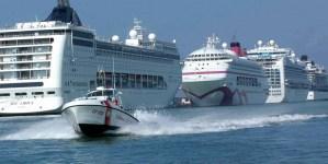 Italian Cruise Day: al via a Civitavecchia la quinta edizione del forum di riferimento in Italia per l'industria crocieristica