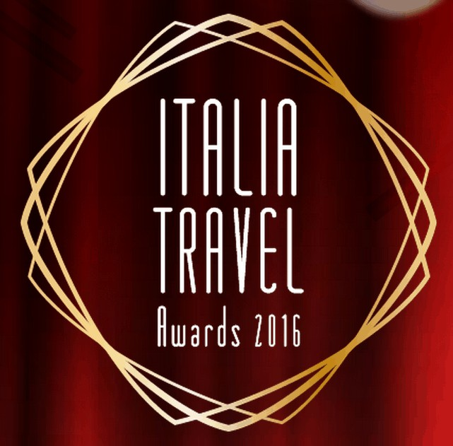 Italia Travel Awards 2016