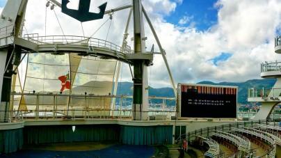 """Royal Caribbean rilancia l'offerta """"Camera con sconto"""""""