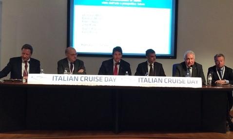 Italian Cruise Day 2015