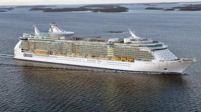 Royal Caribbean International: a febbraio 2016 il restyling di Liberty of the Seas