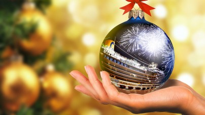 Natale e Capodanno a Dubai, nei Caraibi e nel Mediterraneo a bordo delle navi Costa Crociere