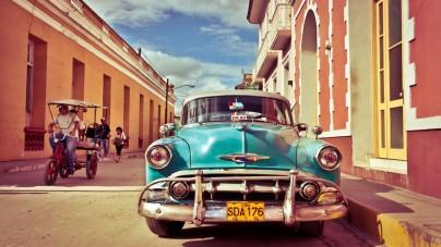 Marzo a Cuba con Star Clippers