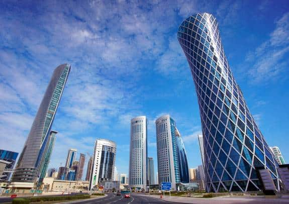 Doha, Qatar 2