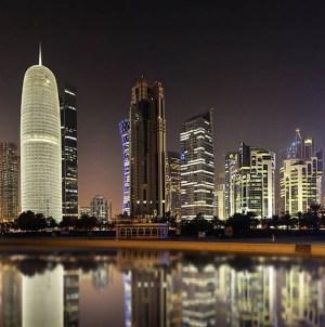 Crociere in Qatar: pronto al debutto il collegamento via mare fra Doha, Oman e Kuwait