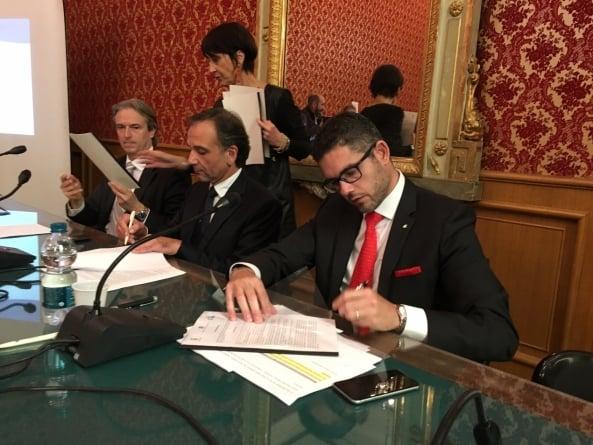 Nuovo accordo tra Comune, Autorità Portuale e Costa Crociere per lo sviluppo sostenibile a Savona