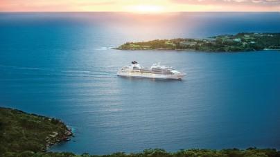 Speciale Destinazioni: Caraibi d'inverno a bordo del lusso più sofisticato