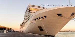 Crociere, dal 2008 settore cresciuto del 49%. Nuova collaborazione strategica tra Cruise Europe e CLIA