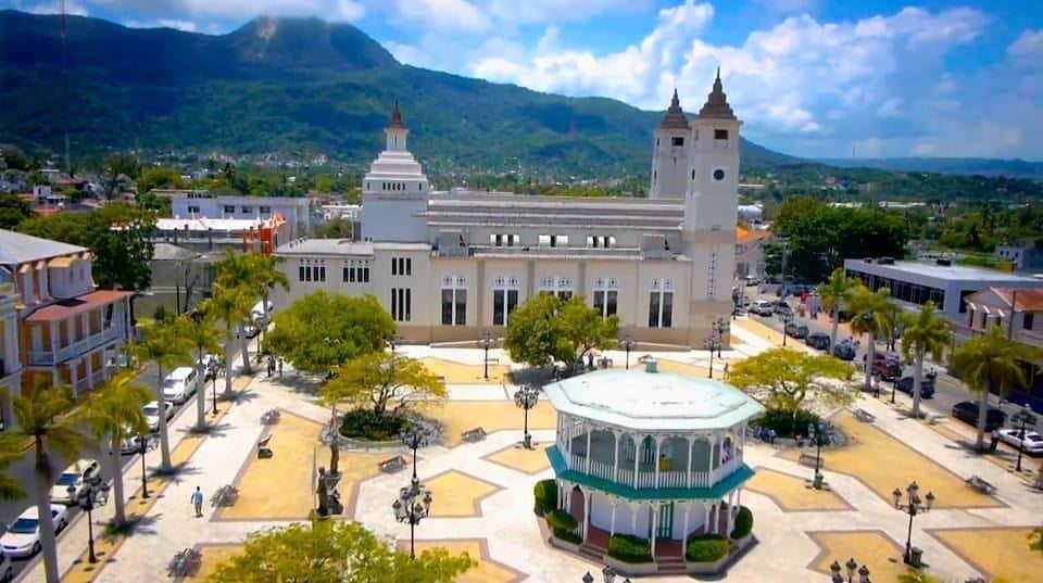 Puerto Plata, Repubblica Dominicana
