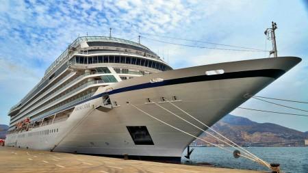 Fincantieri, firmati con Viking Cruises contratti per 2 nuove navi
