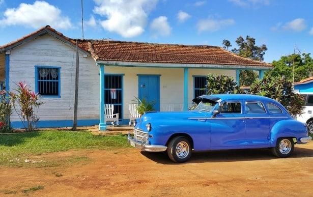 MSC Crociere a Cuba