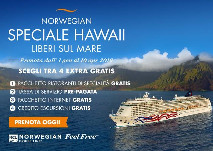 Hawaii, Pride of America, Norwegian Cruise Line