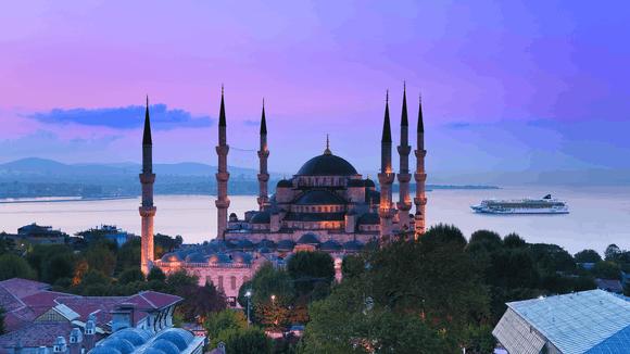 Istanbul, Grecia, Norwegian Cruise Line