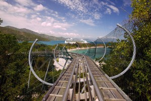 labadee actractions