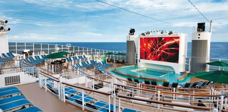 Norwegian Cruise Line, Norwegian Epic
