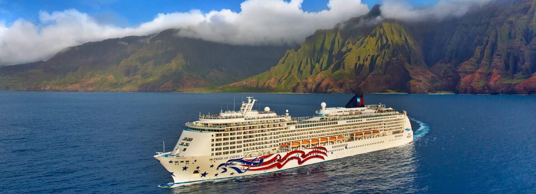 Pride of America, Norwegian Cruise Line (2)